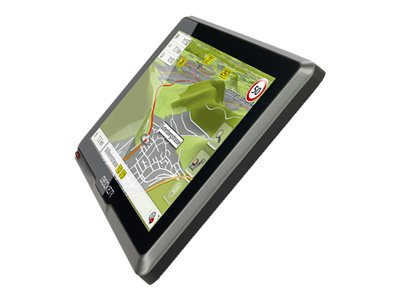 Becker Transit .7sl EU - GPS navigace - automobil 7 palec širokoúhlá obrazovka