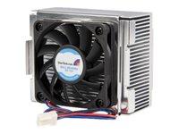 STARTECH - COMPUTER PARTS StarTech.com 85x70x50mm Socket 478 CPU Cooler Fan with Heatsink & TX3 ConnectorFAN478