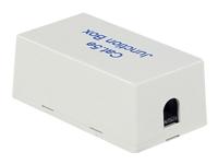 MCAD Câbles et connectiques/Connectique RJ 270100