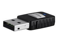 Linksys Mini AC Adapter AC580 Netværksadapter USB 2.0