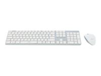 BLUESTORK Pack Easy - ensemble clavier et souris - français