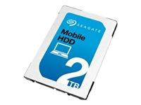 """Seagate 2.5"""" Mobile 2TB 128MB - Disco Duro"""