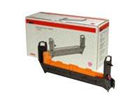 OKI - Magenta - kit tambour - 41963406
