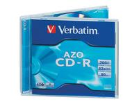 Verbatim CD-R/W et DVD-R 43327
