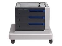 HP Accessoires imprimantes CE725A