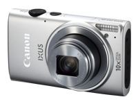 Canon PowerShot ELPH 330 HS