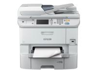 Epson WorkForce Pro WF-6590DWF - imprimante multifonctions ( couleur )