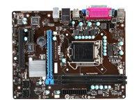 MSI H61M-P32/W8