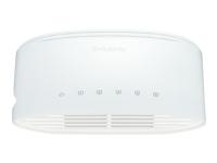 D-Link Switchs GigaBit DGS-1005D
