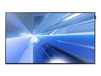 """Samsung - 55"""" Clase - DBE Series indicador LED"""