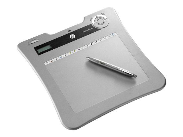 HP Digital Sketch   digitiser