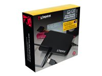 Kingston SSD Installation Kit - Storage enclosure - 2.5""
