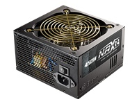 Enermax NAXN ENP450AGT Strømforsyning (intern) ATX12V 2.3 AC 230 V
