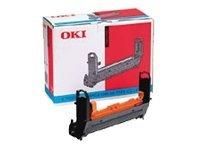 OKI - cyan - kit tambour - 41304111
