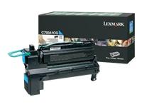 Lexmark Cartouches toner laser C792A1CG