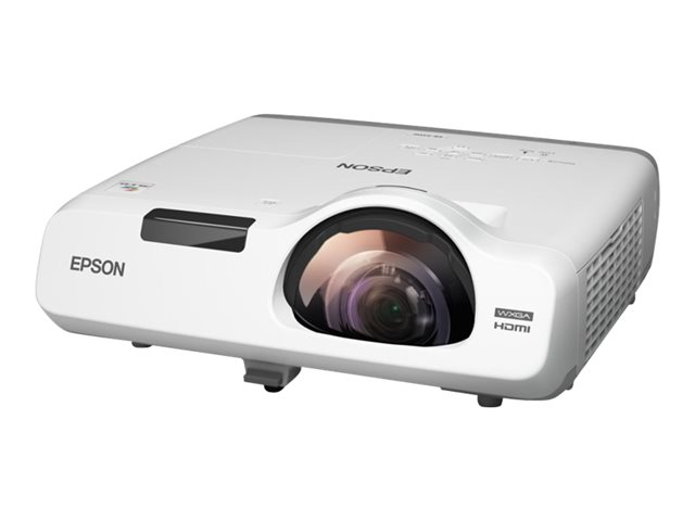 Epson EB 535W