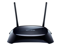 TP-LINK TD-VG3631 300Mbps Wireless N VoIP ADSL2+ Modem Router