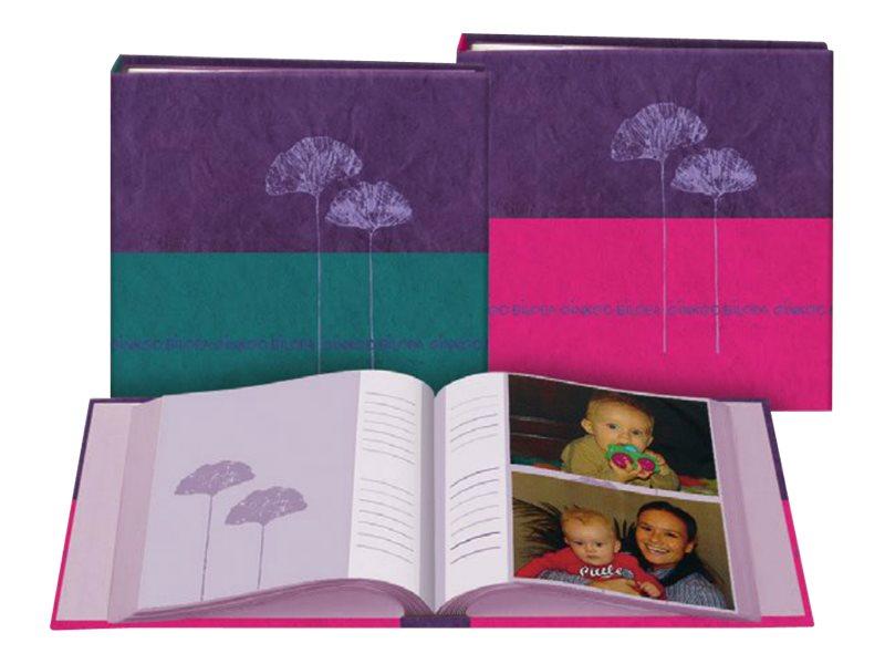 Brepols Biloba - Album - 200 x 4,3x6 po (11,5x15 cm)