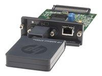 HP JetDirect 695nw - serveur d'impression