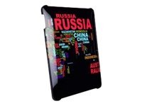 URBAN FACTORY  Shell Country RussiaRUS01UF
