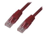 MCL Samar Cables et cordons r�seaux UTP6-2M/R