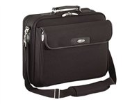 Image of Targus 15.4 - 16 inch / 39.1 - 40.6cm Notepac Plus Case - notebook carrying case