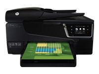 HP Officejet 6600 e-All-in-One H711a