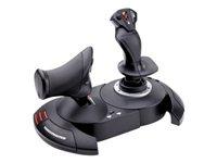 ThrustMaster, Joystick T-Flight Hotas X / Replika F-16 / USB