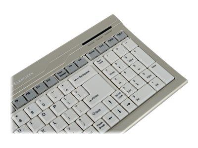 Bakker Elkhuizen C-board 830