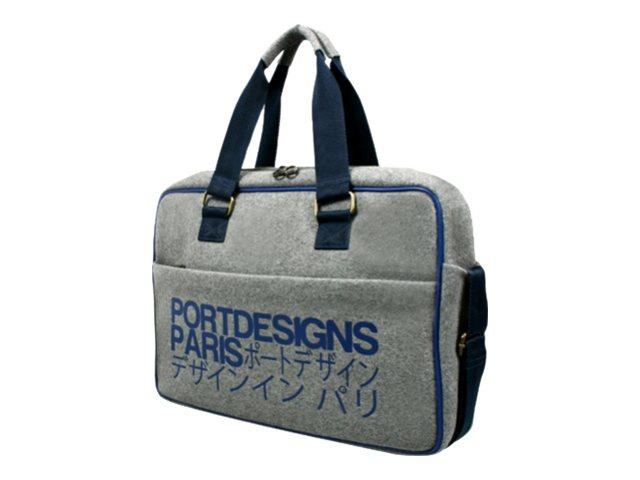 PORT Kobe Toploading - sacoche pour ordinateur portable