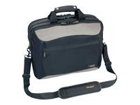 Targus CityGear 15 - 15.6 inch / 38.1 - 39.6cm Laptop Case - sacoche pour ordinateur portable