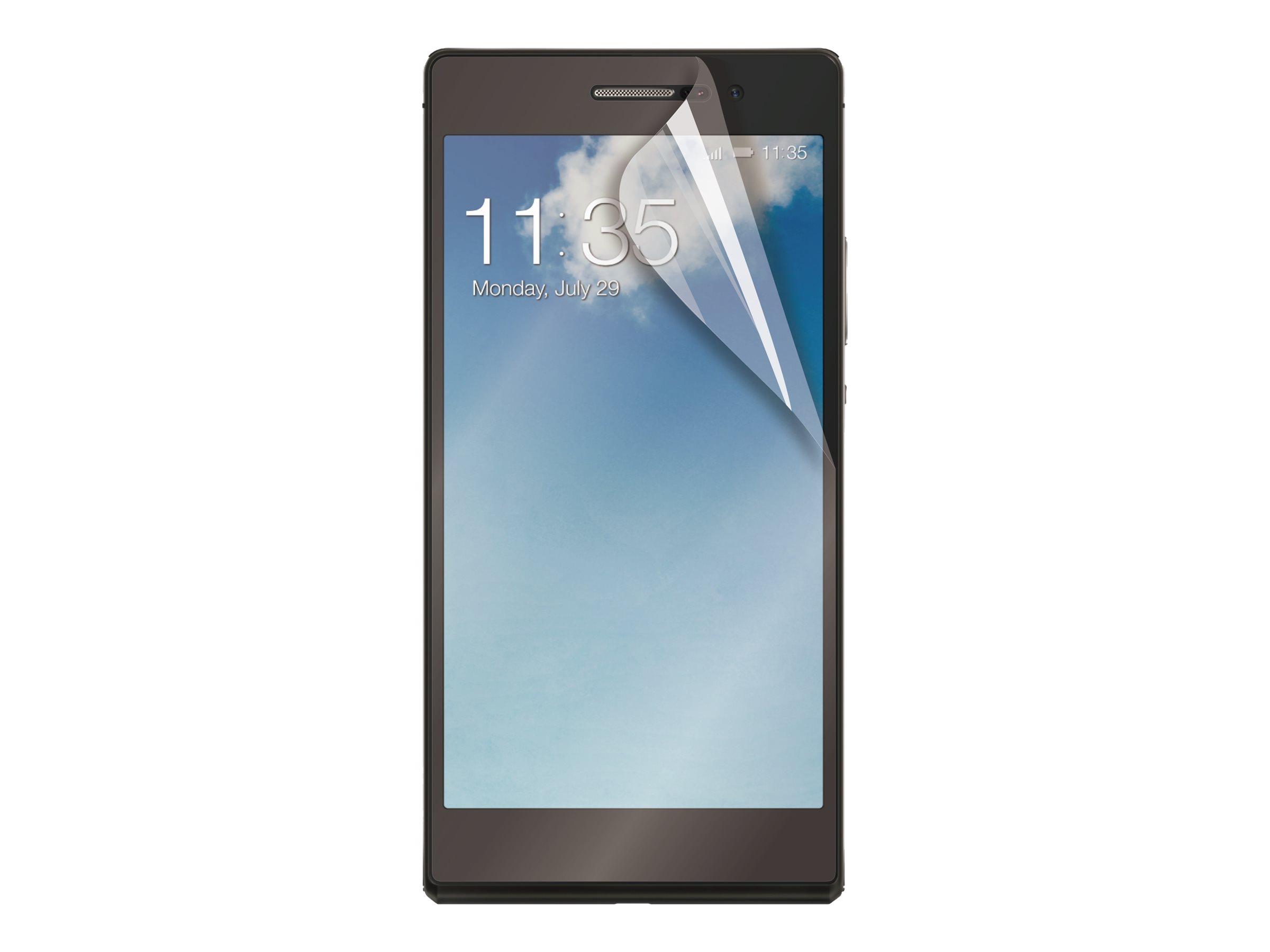 Muvit - 2 films deprotection pour écran - pour Huawei Ascend P8