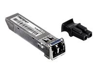 TRENDnet TI-MGBS10 SFP (mini-GBIC) transceiver modul Gigabit Ethernet