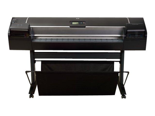 Image of HP DesignJet Z5200 PostScript - large-format printer - colour - ink-jet