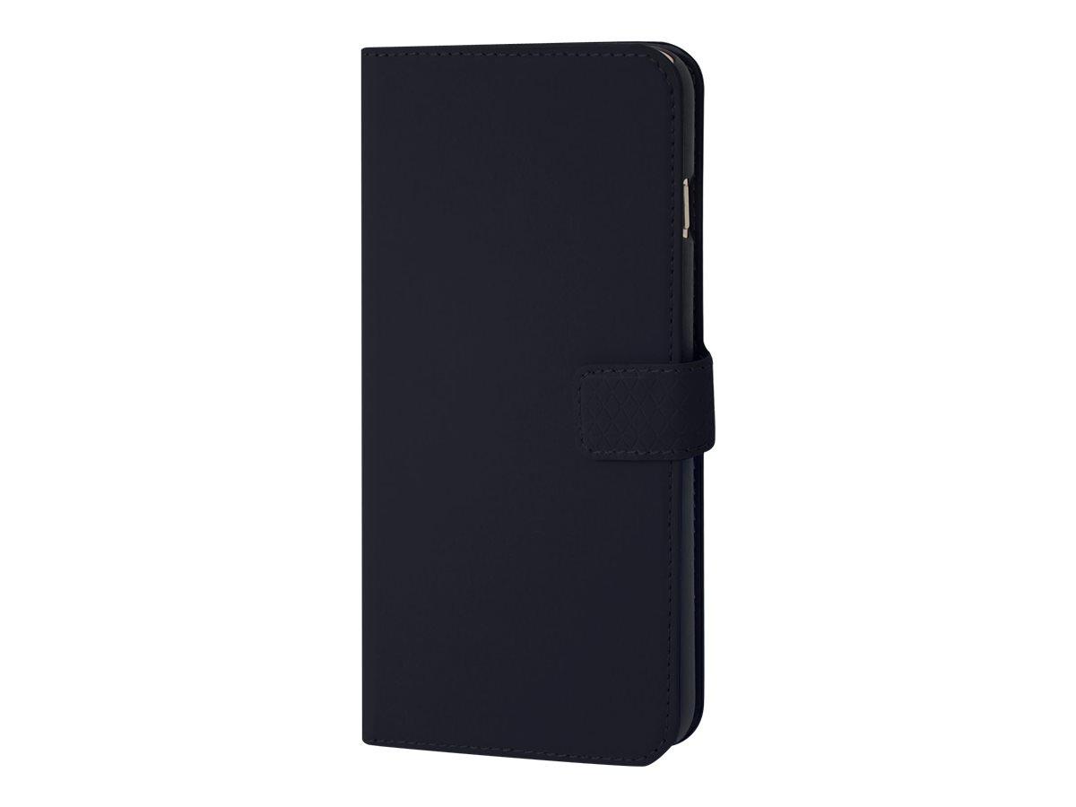 Muvit Wallet Folio - Protection à rabat pour iPhone 6 Plus, 6s Plus - différents coloris