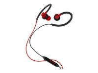 Enermax EAE01 Øreproptelefoner med mik. i øret over øret-montering