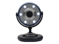 Gear Head Quick WebCam w/ 720P HD Video WCF2600HDBLU