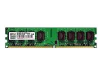 Transcend DDR2 JM667QLU-2G