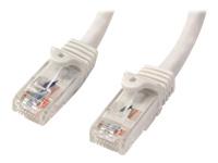 StarTech.com Câble ethernet N6PATC15MWH