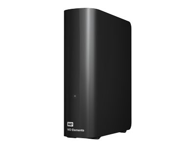 WD Elements Desktop WDBWLG0020HBK