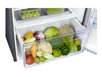 03.Réfrigérateur 2 portes Vue de face