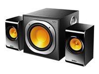 Edifier P3060 Højttalersystem til PC 2.1-kanal 30 Watt (Total)