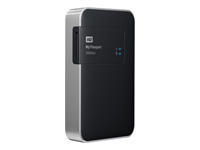 Western-Digital My Passport WDBLJT5000ABK-EESN