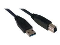 MCL Samar Câble USB MC923AB-1M/N