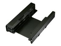 "Cremax ICY Dock MB082SP EZ-FIT PRO Ramme 2.5"" 3,5"" til 2,5"" sort"