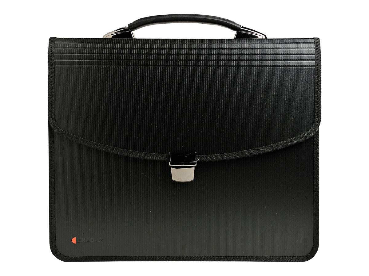 Exacompta Exabag filing case with handle Exactive spine - étui pour documents