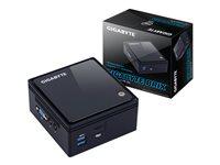 Gigabyte BRIX GB-BACE-3000 N3000 DDR3 2.5 - Barebone