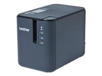 Brother P-Touch PT-P950NW - imprimante d'étiquettes - monochrome - transfert thermique