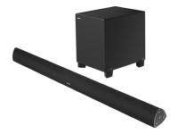 Edifier CineSound B7 Lydbarsystem til hjemmebiograf 2.1-kanal trådløs