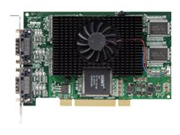 Matrox, VGA Matrox G450 Multi-Monitor Quad, PCI, DVI, 128MB DDR,